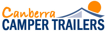 Canberra Camper Trailers ACT Logo