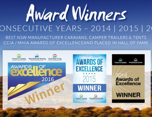 Cub named best manufacturer three years in a row