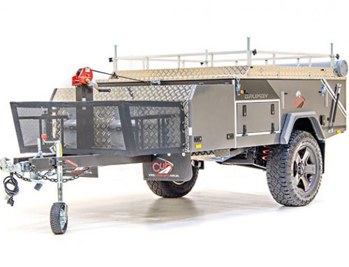 8 reasons to buy a new Cub camper trailer in 2018